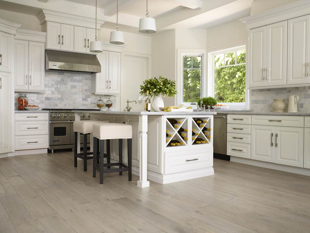 Oak Floors In Kitchen Choosing The Right Floor For Your Kitchen Carpet Plus Flooring