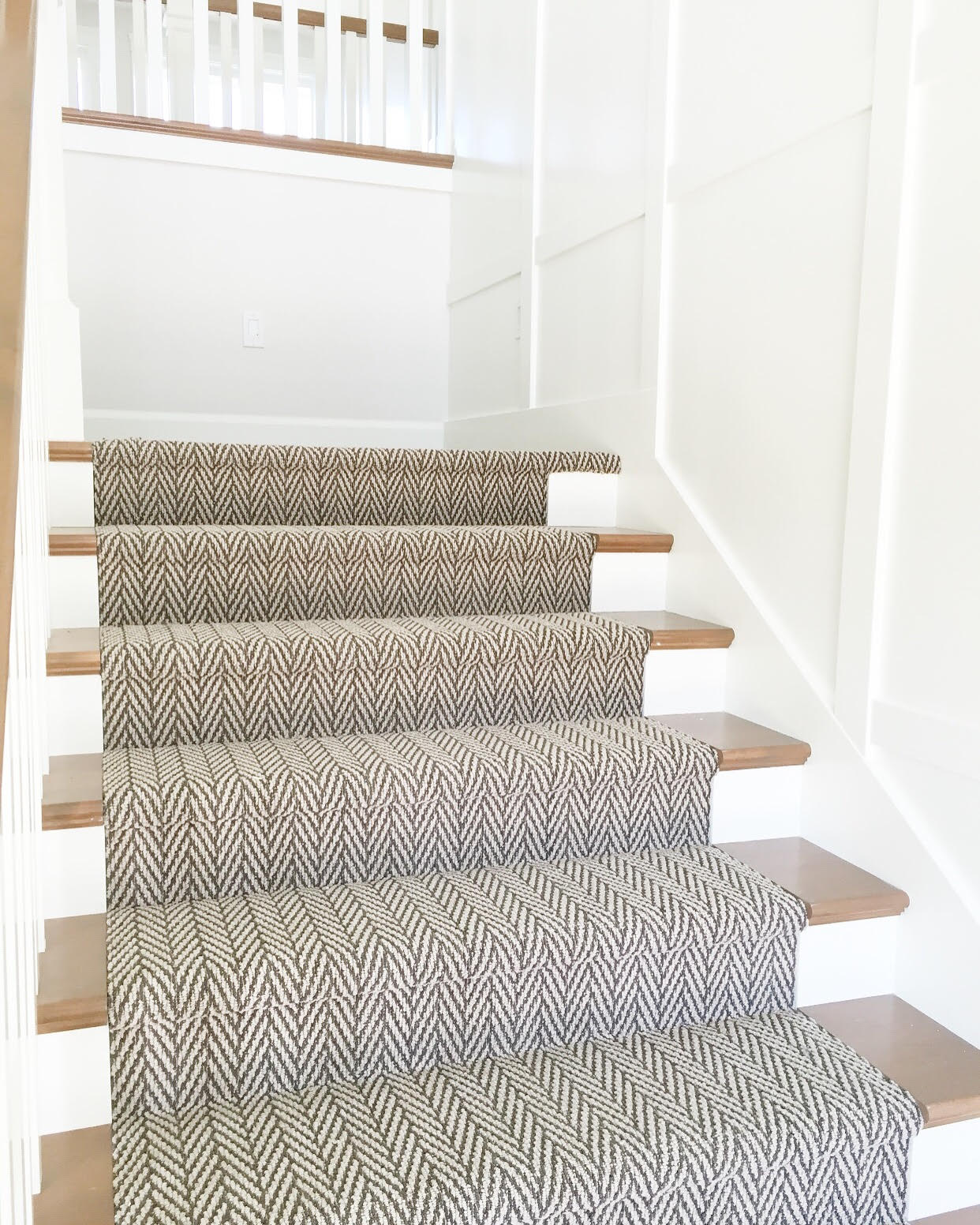 Stair Design Budget And Important Things To Consider: A Guide To Stair Runners
